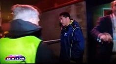 Mils Muliaina arrested on suspicion of sexual assault Gloucester, Rugby, Police, Dads, Friday, Night, Fathers, Law Enforcement