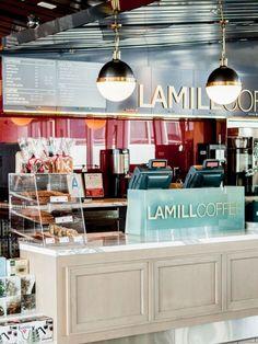 lax restaurants