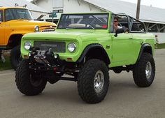 International Scout   Flickr - Photo Sharing!