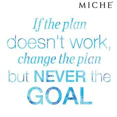 What is your goal for the future? Be confident and you will succeed! *Miche Canada* #michecanada #michefashion #fashion #style #purses #handbags #accessories