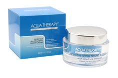 """Try a home remedy To get a healthier glow at home, try using Aqua DEAD SEA REVITALIZING NIGHT CREAM, 1.7 OZ . """"Gently smooth the inside of your skin in the evening before going to bed to effectively slough off dead skin cells and reveal fresh, new, radiant cells underneath,"""" ."""