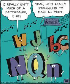 Brevity Comic Strip, February 24, 2016     on GoComics.com
