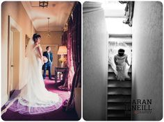 Katie & James's wedding at Tankardstown House by Ciaran O'Neill Photography