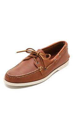 Sperry Top-Sider Classic Boat Shoes
