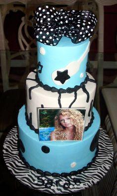 Such an amazing taylor swift birthday cake Birthday Cake Pictures, My Birthday Cake, 13th Birthday, Birthday Ideas, Birthday Parties, Taylor Swift Cake, Taylor Swift Party, Taylor Swift Birthday, Debut Cake