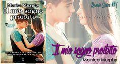 """NEW ADULT E DINTORNI: IL MIO SOGNO PROIBITO """"Reverie Series #1"""" di MONIC..."""