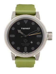 Tsovet SVT-NM85 Watch