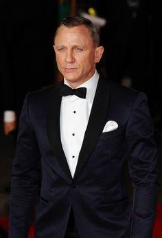 2465 Best Bond images in 2019   Daniel o connell, Daniel craig james ... 202d07967816