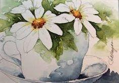 Resultado de imagen de roseann hayes watercolor