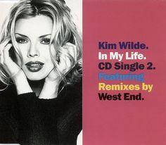 UK CD-single sleeve (part 2)