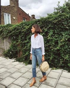 Fashionista Or Flop, These Simple Techniques Will Perk Up Your Style – Designer Fashion Tips Outfits Nachstylen, Spring Outfits, Casual Outfits, Fashion Outfits, Womens Fashion, Fashion Tips, Fashion Trends, Fashion 2018, August Outfits