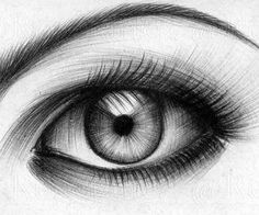 #drawing #eyes