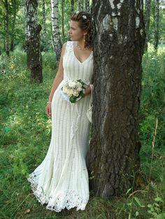 wedding front