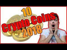 Die 10 besten Kryptowährungen für 2018 | Heimarbeit