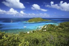 Six Rich People who Owned Personal Islands