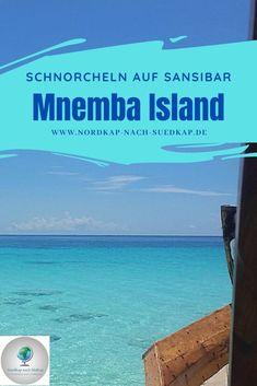 Der beste Spot zum Schnorcheln auf Sansibar ist Mnemba Island im Norden. Im Atoll rund um die private Insel leben Delfine, Schildkröten, Oktopusse, Rochen und mehr. Schnorcheln im Paradies. #IndischerOzean #Mnembaisland #Tansania #Sansibar #Schnorcheln #Unterwasserwelt Island, Tricks, Beach, Water, Travel, Outdoor, Skate, Snorkeling, Vacation Package Deals