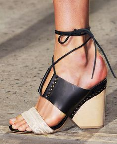 Standout Accessories From Fall 2014 New York, London, Milan, and Paris Fashion Weeks - Thakoon from #InStyle