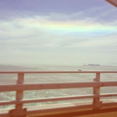 【u_chan_chi_ukai】さんのInstagramをピンしています。 《gm🌴😆 徳島、鳴門海峡から…📷 . 空がレインボー🌈でした . 今年も徳島の親戚の所へ行こう✊ もちろん🚗💨で😂 . #smile #happy #instagood #instafollow #like4like #follow4follow #相互フォロー #いいね返し #izu #shimoda #shirahama #ocean #sunny #travel #nature #vacation #伊豆 #下田 #白浜 #海 #南国 #青空 #旅行 #ゲストハウス #うーちゃん家 #徳島 #鳴門 #虹 #rainbow #beautiful》