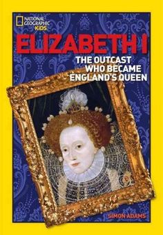 Elizabeth I: The Outcast Who Became England\'s Queen (Paperback) | Overstock.com Shopping - The Best Deals on Biography