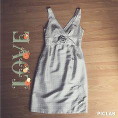 Check out J. Crew Silk Polka Dot Dress on Threadflip!
