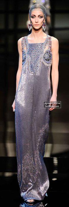 Armani Privé Spring 2014 Haute Couture