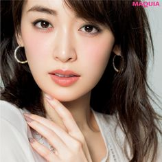 Great Tips For People Who Want Perfect Skin Japanese Beauty, Asian Beauty, Japanese Lady, Korean Makeup Look, Eye Makeup, Beauty Makeup, Asian Hair, Sexy Girl, Perfect Skin