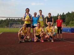 Der Nordhessencup-Sponsoren-Blog: TSV Obervorschütz und die 5000 Meter beim Nordhessencup in Melsungen - besser gehts kaum