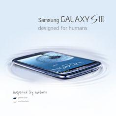 Comparte momentos únicos sin esforzarte: el Galaxy S III es un smartphone que te reconoce y comprende