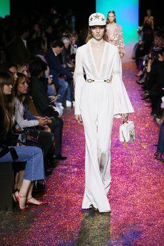 ELIE SAAB Ready-to-Wear Spring Summer 2017