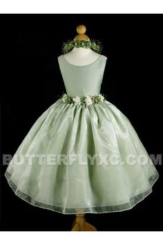 Flower Girl Pageant Easter Party Dress #A8003 only $30