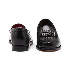 Weejuns | Womens - The Original Penny Loafer, Womens Penny Loafer, Womens Dress Loafers & Leather Loafers - G.H. Bass & Co.