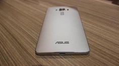 Hands-on review: UPDATED: Asus Zenfone 3 Deluxe