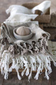 Diy linen hamam-towels