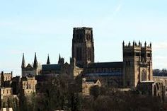 Durham Cathedral Priory recipes - note publication plans in last paragraph!!!!  Durham Cathedral - now as then.