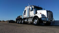American Trucker Readers' Rig of the Year is no show pony. Eric and Sondra West's 2015 Western Star 4900SB . . .