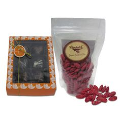 Belgian Chocolate Hearts and Rose Almonds