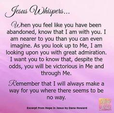IN JESUS CHRIST NAME I PRAY AMEN