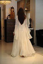 Beautiful fairytale robe by Jane Woolrich Design.