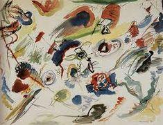 Resultado de imagen de arte abstracto