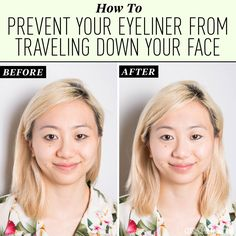 16 Genius Fixes for Annoying Makeup Problems - Makeup Tips and Tricks
