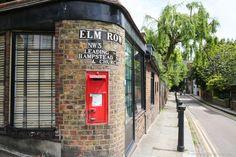 Hampstead, London Uk Capital, Hampstead London, London Neighborhoods, Island Nations, Stonehenge, British Isles, Great Britain, Great Places, Pond