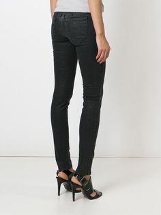 Diesel Calça Jeans Skinny - Vitkac - Farfetch.com