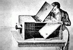Pictures Please – Traveling Light - Lesson Louis Daguerre, Art Essay, Camera Lucida, Sargento, Hans Holbein, Pinhole Camera, Renaissance Artists, Daguerreotype, Process Art