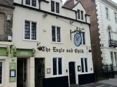 Another literary site in Oxford,The Eagle & Child Pub, became famous after L. C.'s time. During the 1930s & 40s it was home to the writers group The Inklings, which included J.R.R. Tolkien & C.S. Lewis. They would read their unfinished works & discuss,debate, criticise & encourage each other with their writing and the creation of their magical worlds. The Lord of the Rings by Tolkein & Out of the Silent Planet by C.S. Lewis were two of the first read there.