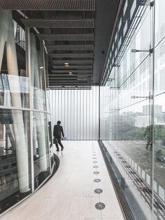 Toyo Ito U0026 Associates, Rasmus Hjortshøj · Sendai Mediatheque