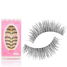 Cheap lash growth, Buy Quality lash enhancement directly from China eyelash crystals Suppliers: