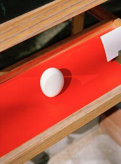 Osma Harvilahti — Egg, Japan, 2014
