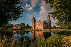 Marsvinsholm Castle by Mirza Buljusmic on 500px