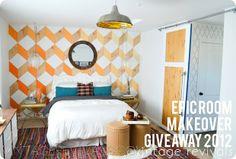 Vintage Revivals Epic Room Makeover Giveaway 2012 vintagerevivals.com