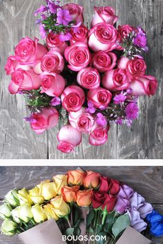 Roses are the perfect gift for anyone (including yourself!) Buy 1 bouquet, get 1 FREE with your first order. Oh yeah, free shipping too!